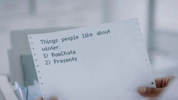 RumChata TV Spot, 'Four Seasons' - Thumbnail 5