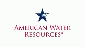 American Water Resources TV Spot, 'Celebrating 20 Years' - Thumbnail 1