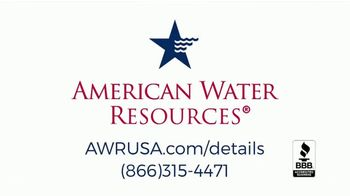 American Water Resources TV Spot, 'Celebrating 20 Years' - Thumbnail 7