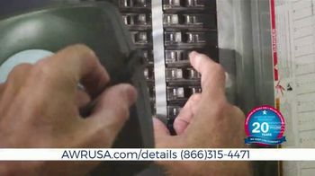American Water Resources TV Spot, 'Celebrating 20 Years' - Thumbnail 5