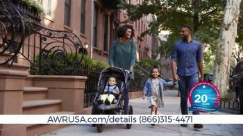 American Water Resources TV Spot, 'Celebrating 20 Years' - Thumbnail 6