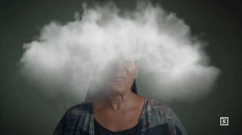 American Lung Association TV Spot, 'Gets Yor Head Out of the Clouds: Safer than Cigarettes' - Thumbnail 2