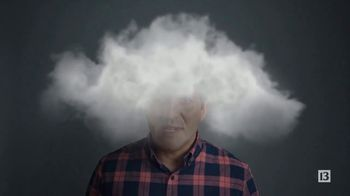 American Lung Association TV Spot, 'Gets Yor Head Out of the Clouds: Safer than Cigarettes' - Thumbnail 5