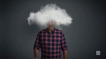 American Lung Association TV Spot, 'Gets Yor Head Out of the Clouds: Safer than Cigarettes'