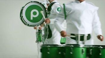 Publix Super Markets TV Spot, 'Marching Band' - Thumbnail 5