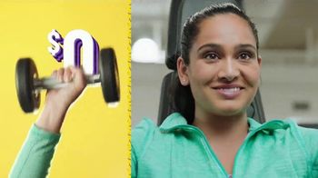 Planet Fitness TV Spot, 'Keep It Fresh: No Enrollment Fee: Extended'