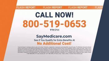 SayMedicare Helpline TV Spot, 'Special Medicare Update' - Thumbnail 8