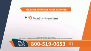 SayMedicare Helpline TV Spot, 'Special Medicare Update' - Thumbnail 1