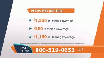 SayMedicare Helpline TV Spot, 'Special Medicare Update' - Thumbnail 2