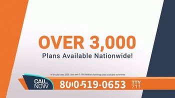 SayMedicare Helpline TV Spot, 'Special Medicare Update' - Thumbnail 3