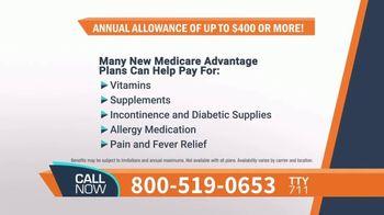 SayMedicare Helpline TV Spot, 'Special Medicare Update' - Thumbnail 6