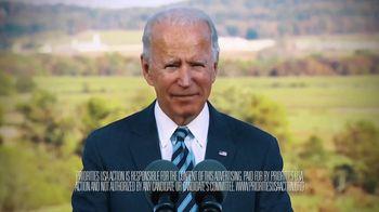 Priorities USA TV Spot, 'Better Future' - Thumbnail 7