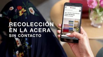 Macy's TV Spot, 'Precios más bajos de la temporada: diamantes y juegos de cama' [Spanish] - Thumbnail 5
