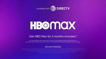 HBO Max TV Spot, 'DIRECTV: Spooky Season' - Thumbnail 10