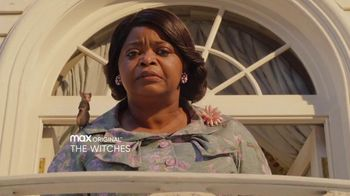 HBO Max TV Spot, 'DIRECTV: Spooky Season' - Thumbnail 5