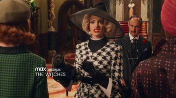 HBO Max TV Spot, 'DIRECTV: Spooky Season' - Thumbnail 6