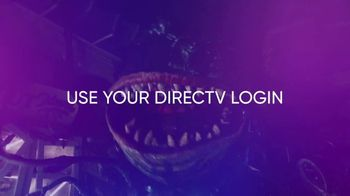 HBO Max TV Spot, 'DIRECTV: Spooky Season' - Thumbnail 9