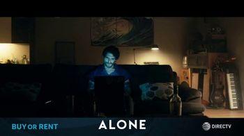 DIRECTV Cinema TV Spot, 'Alone' - Thumbnail 2