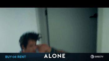 DIRECTV Cinema TV Spot, 'Alone' - Thumbnail 3
