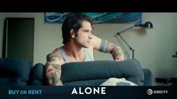 DIRECTV Cinema TV Spot, 'Alone' - Thumbnail 4