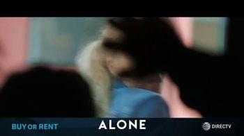 DIRECTV Cinema TV Spot, 'Alone' - Thumbnail 5