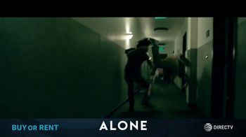 DIRECTV Cinema TV Spot, 'Alone' - Thumbnail 6