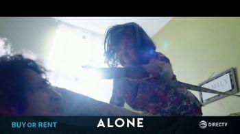 DIRECTV Cinema TV Spot, 'Alone' - Thumbnail 9