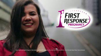First Response TV Spot, 'Am I?: Six Days Before' - Thumbnail 6