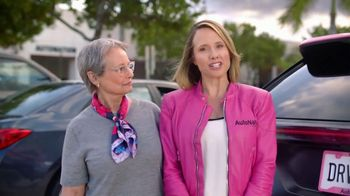 AutoNation Chevrolet Truck Month TV Spot, 'Drive Pink: 2020 Silverado Crew Cab' Song by Andy Grammer - 1 commercial airings