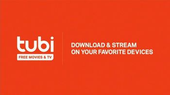 Tubi TV Spot, 'Stream on Your Favorite Devices' - Thumbnail 2