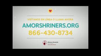 Shriners Hospitals for Children TV Spot, 'Concurso de deletreo' [Spanish] - Thumbnail 10