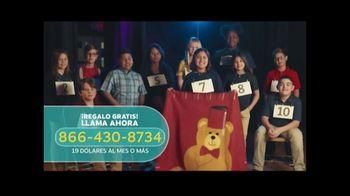 Shriners Hospitals for Children TV Spot, 'Concurso de deletreo' [Spanish] - Thumbnail 9