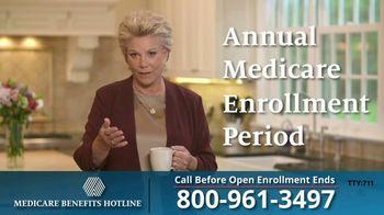 Assurance TV Spot, 'Medicare: Important Message' Featuring Joan Lunden - Thumbnail 1