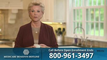 Assurance TV Spot, 'Medicare: Important Message' Featuring Joan Lunden - Thumbnail 4