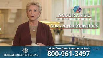 Assurance TV Spot, 'Medicare: Important Message' Featuring Joan Lunden - Thumbnail 6