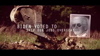 Preserve America PAC TV Spot, 'Digging a Hole' - Thumbnail 1