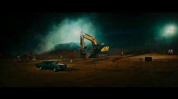 DieHard TV Spot, 'Die Hard is Back' Featuring Bruce Willis - Thumbnail 1