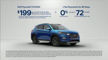 Hyundai TV Spot, 'Size of Adventure' [T2] - Thumbnail 8