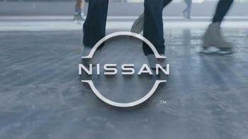 2020 Nissan Altima TV Spot, 'Better Grip' [T2] - Thumbnail 1