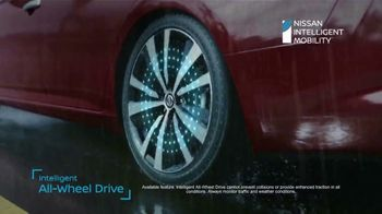2020 Nissan Altima TV Spot, 'Better Grip' [T2] - Thumbnail 5