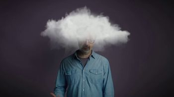 American Lung Association TV Spot, 'Get Your Head Out of the Cloud: Denial' - Thumbnail 3
