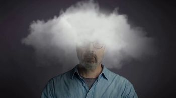 American Lung Association TV Spot, 'Get Your Head Out of the Cloud: Denial' - Thumbnail 6
