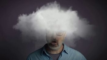 American Lung Association TV Spot, 'Get Your Head Out of the Cloud: Denial' - Thumbnail 7