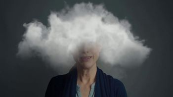 American Lung Association TV Spot, 'Get Your Head Out of the Cloud: Denial' - Thumbnail 8