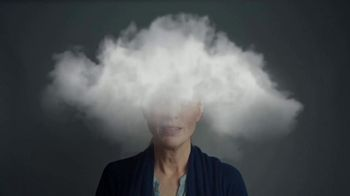 American Lung Association TV Spot, 'Get Your Head Out of the Cloud: Denial'
