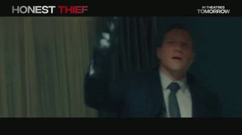 Honest Thief - Alternate Trailer 14