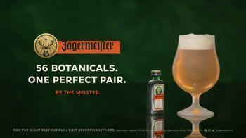 Jägermeister TV Spot, 'Not at All' - 14 commercial airings