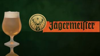 Jägermeister TV Spot, 'Not at All' - Thumbnail 1