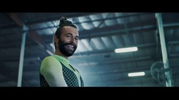 Uber Eats TV Spot, 'Splitsies' Feat. Jonathan Van Ness, Simone Biles, Song by C+C Music Factory - Thumbnail 2