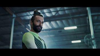 Uber Eats TV Spot, 'Splitsies' Feat. Jonathan Van Ness, Simone Biles, Song by C+C Music Factory - Thumbnail 3